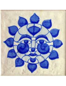 Azulejo 02AS-DALIASOL10AZ