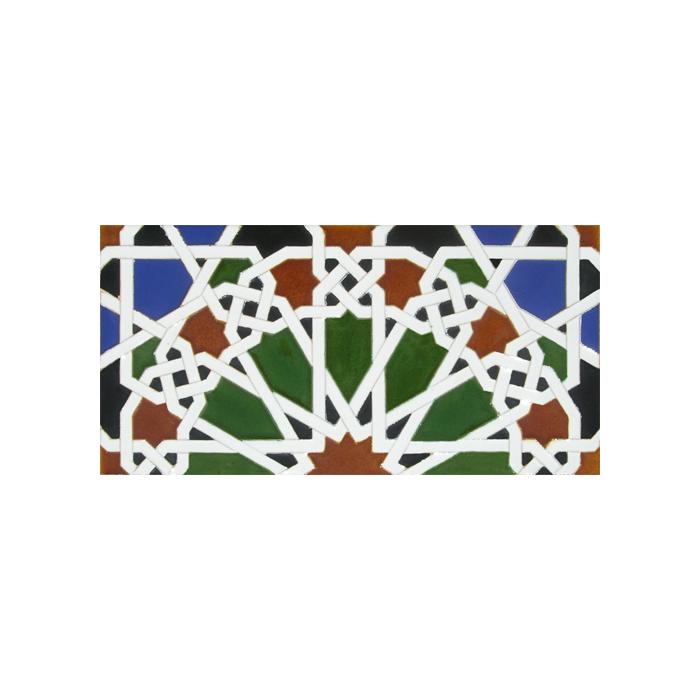 Azulejo Relieve MZ-039-00