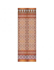 Mosaico Relieve MZ-M011-91